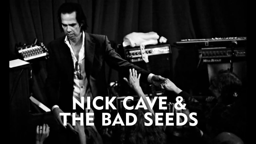 Концерт Nick Cave & The Bad Seeds 25 июля