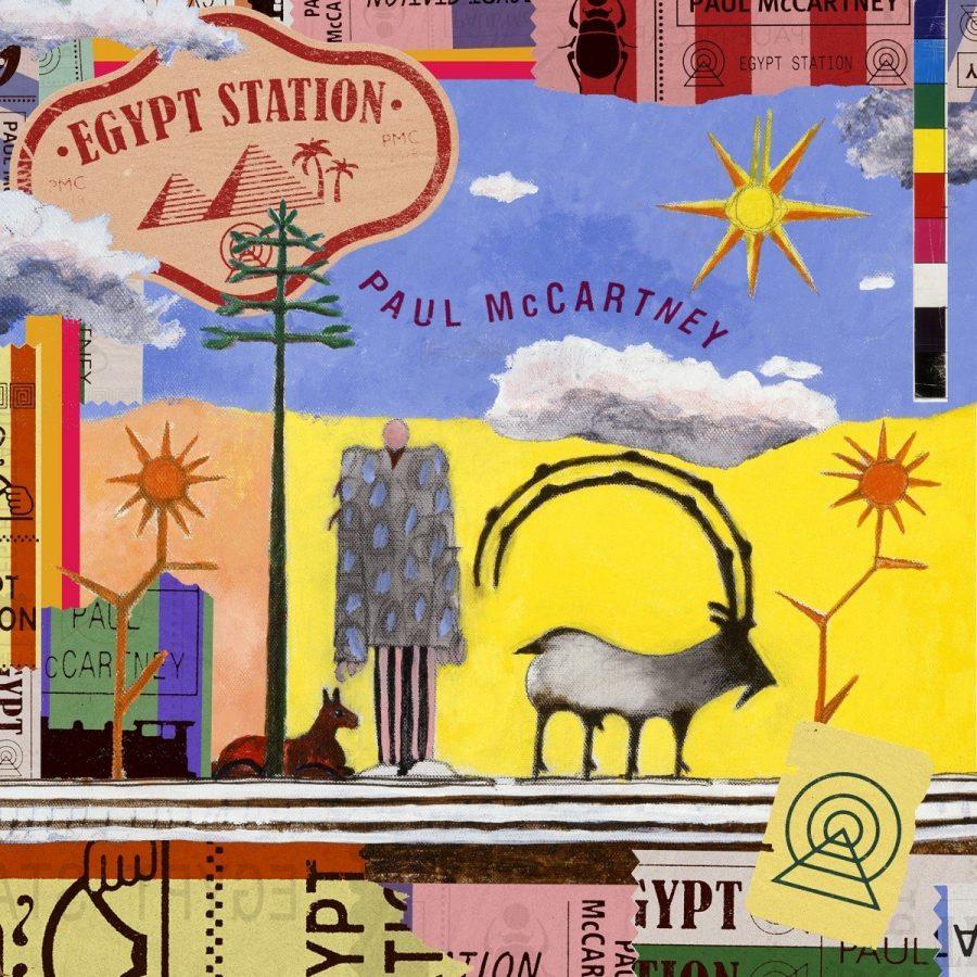 Новый альбом Пола Маккартни выйдет в начале сентября 2018 года PaulMcCartney_EgyptStation