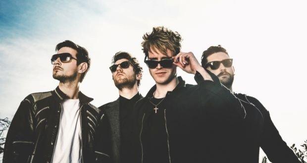 Новый сингл Kodaline – Shed a Tear: все подробности о новом альбоме