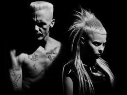 """Последний альбом Die Antwoord получил название """"27"""""""