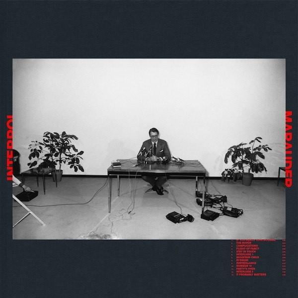 новый альбом Interpol