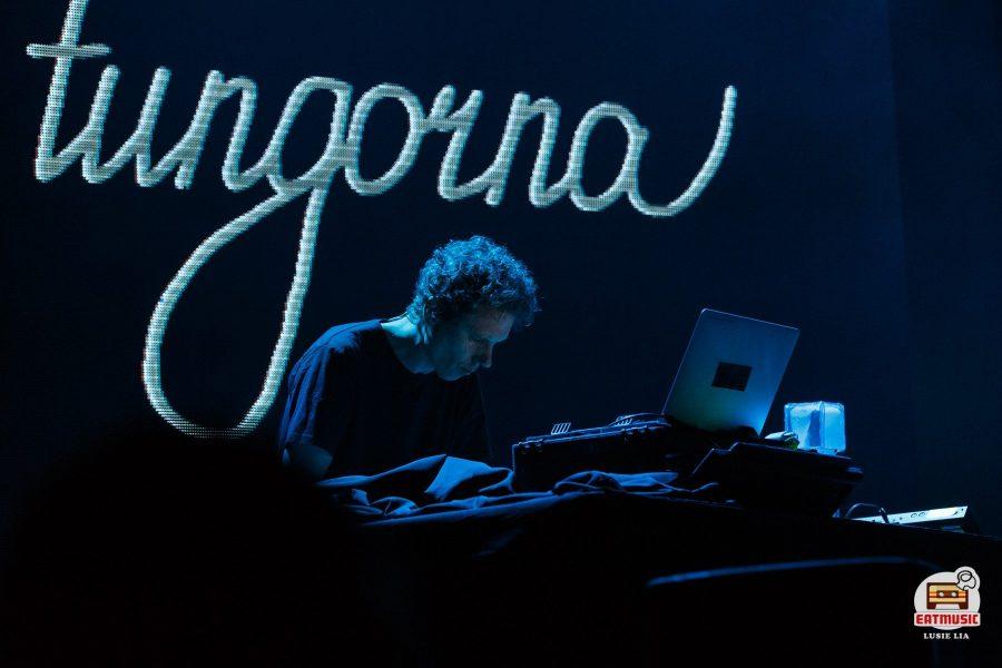 Концерт Ionnalee в клубе RED 09.06.18: репортаж, фото Юлия Королева