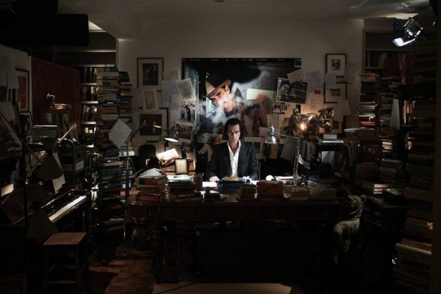 Книги Ника Кейва и его опыт работы в кино