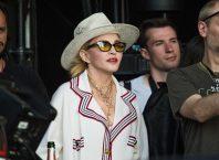Мадонна попала в список Forbes и обновила собственный рекорд