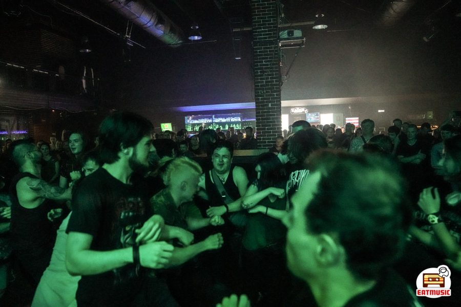 Концерт Dope в Москве (18-07-2018 Zil Arena) репортаж, фото Кирилл Видеев