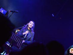 Акустический концерт Лусинэ Геворкян в Москве (29-06-2018 Arbat Hall): репортаж, фото Екатерина Томащук