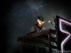 Концерт ZHU в ГЛАВCLUB GREEN CONCERT 14.07.18: репортаж, фото