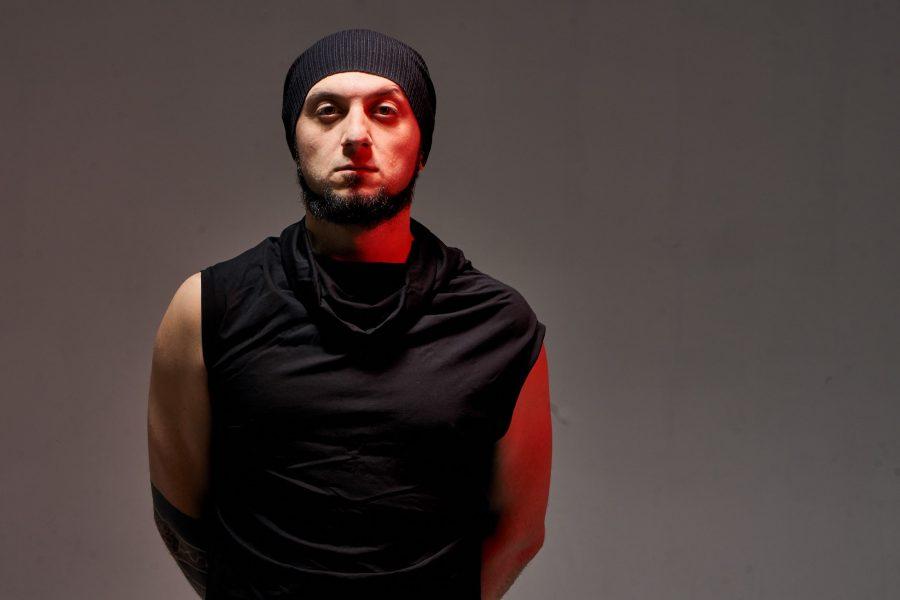 Андрей Манукян (one man band Multi-M): интервью 2018  Eatmusic