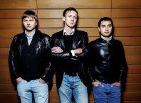 Сингл группы Хулиганы - Не отпускай: музыкальный постмодернизм в действии