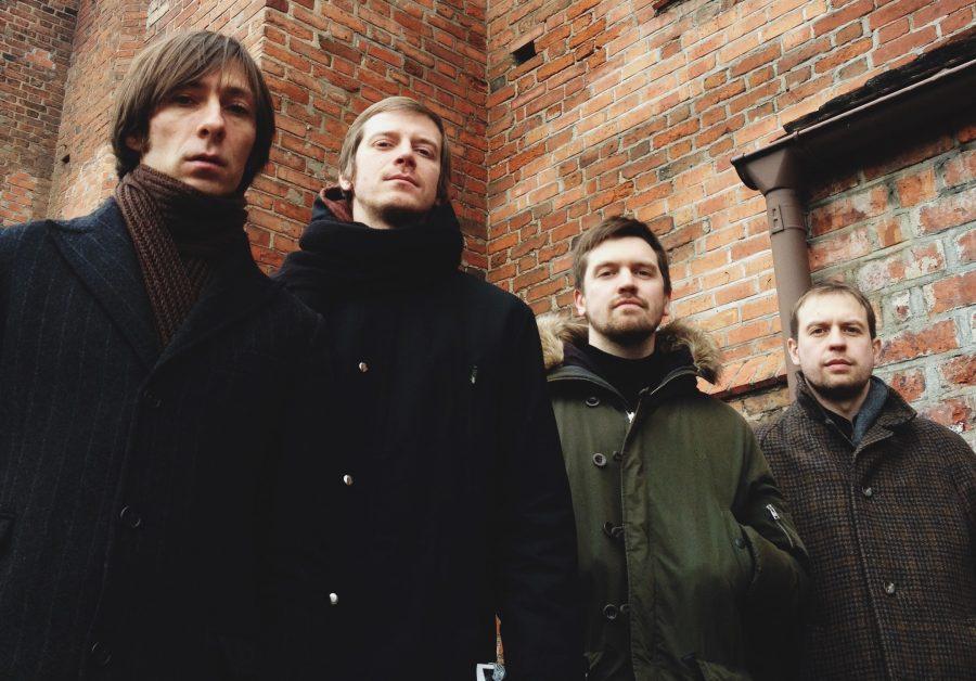 Альбом группы «Свидание» – III