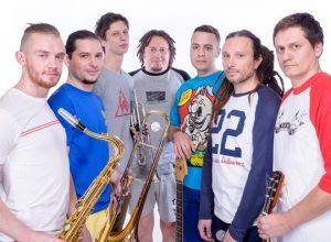 29-й День Рождения группы Distemper отметят в ГЛАВCLUB в сентябре