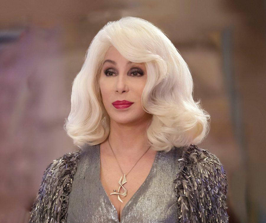Шер записала альбом кавер-версий песен ABBA: слушать трек Cher & Andy Garcia - Fernando