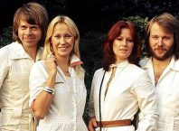 Группа ABBA не будет записывать новый альбом