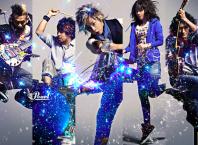 Группа Aqua Timez и их творческий путь