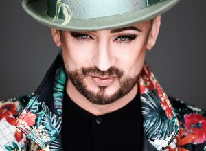 Возвращение легенды: сингл Boy George and Culture Club - Let Somebody Love You
