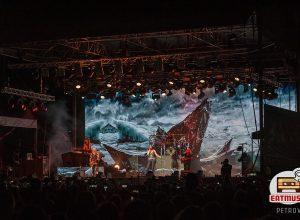 Varna Mega Rock Festival 2018 (18-19-08-2018): репортаж, фото Дмитрий Петров