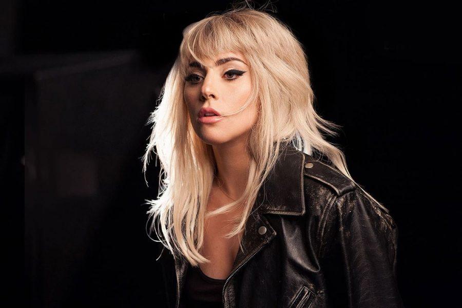Леди Гага выпускает альбом колыбельных Rockabye Baby! 21 сентября | Eatmusic