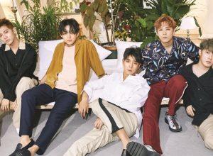 Новый альбом FTIsland - WHAT IF: привет из Южной Кореи