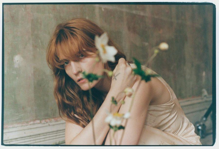 Слушать альбом Florence and the Machine – High as Hope: рецензия