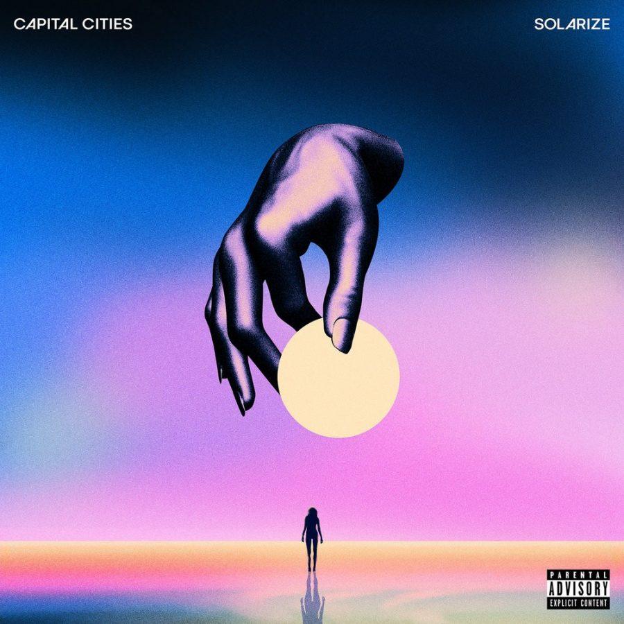 альбом Capital Cities - Solarize