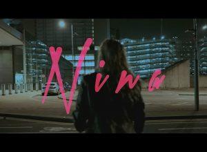 Новый клип NINA - Sleepwalking