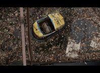 Новый клип Suede - Life Is Golden снимался в Чернобыле