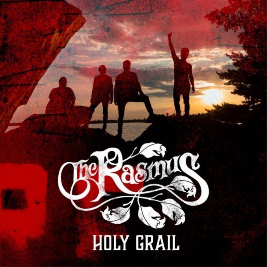 Слушать сингл The Rasmus - Holy Grail