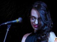 Концерт Александры Магеровой и Jazzplay (08-09-2018 Клуб Алексея Козлова): репортаж, фото Андрей Ордальонов