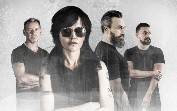 Группа The Cranberries прекратит свое существование после выпуска альбома