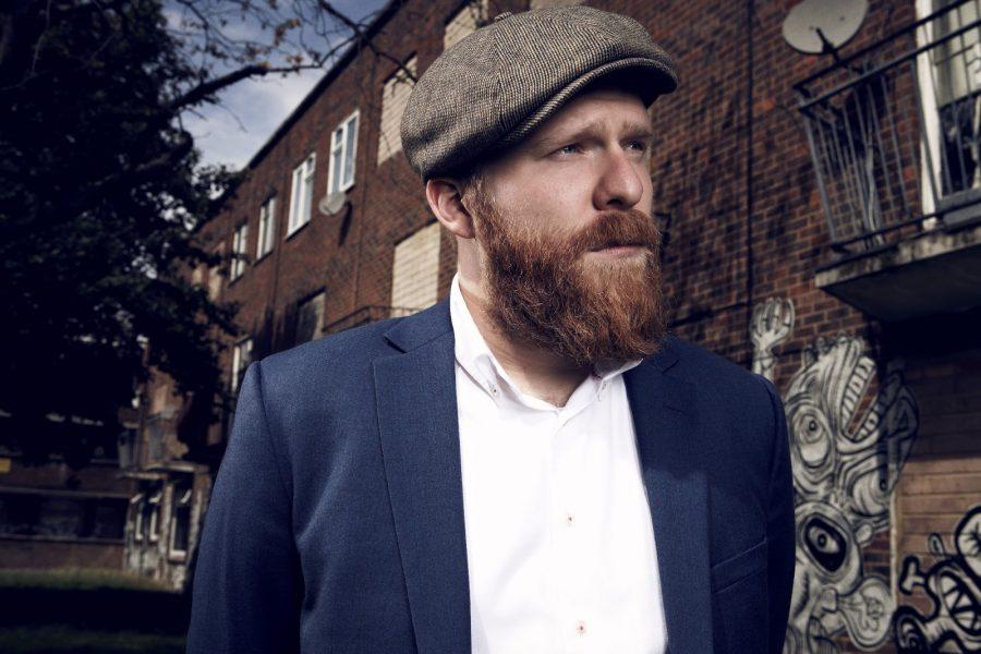 Слушать альбом Alex Clare – Three Days at Greenmount: рецензия