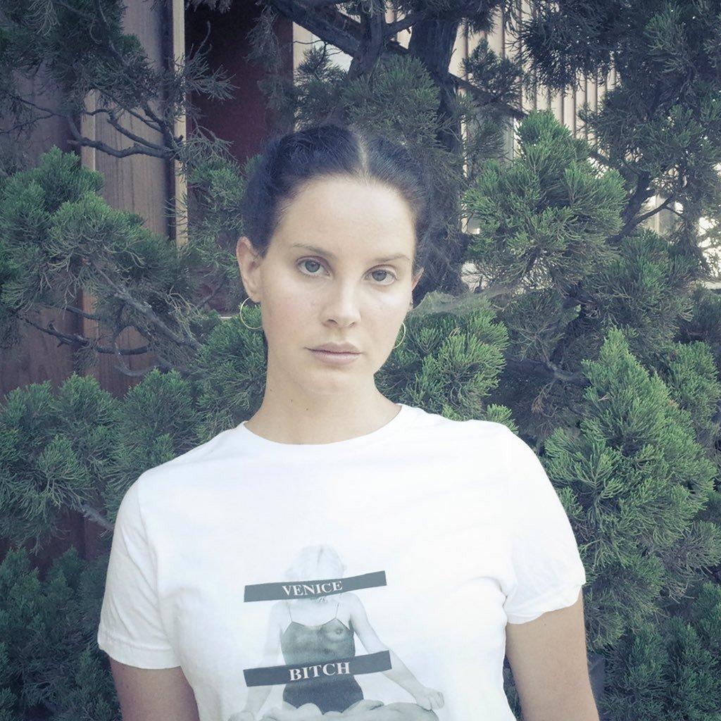 Новый сингл Lana Del Rey – Mariners Apartment Complex: смотреть видео