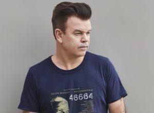Пол Окенфолд выступит в Стоунхендже