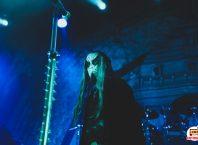 Концерт Dimmu Borgir в Москве (20-09-2018 ГЛАВCLUB): репортаж, фото Кирилл Видеев