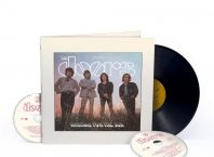 Переиздание альбома The Doors - Waiting Fo The Sun выходит в сентябре