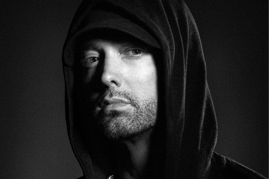 Альбом Eminem – Kamikaze