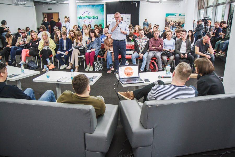 Где вдохновиться: форум музыкальной индустрии Colisium 2018 в Москве