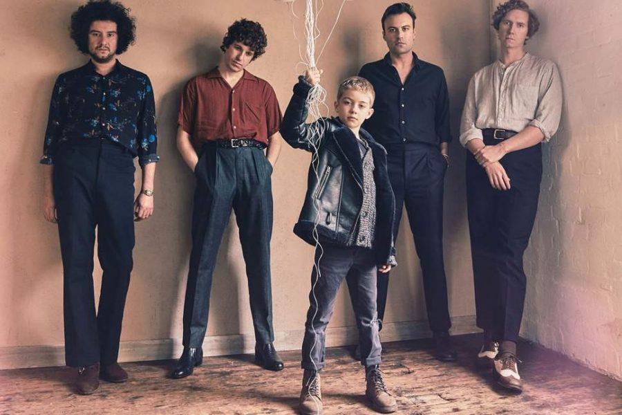 слушать альбом The Kooks – Let's Go Sunshine рецензия