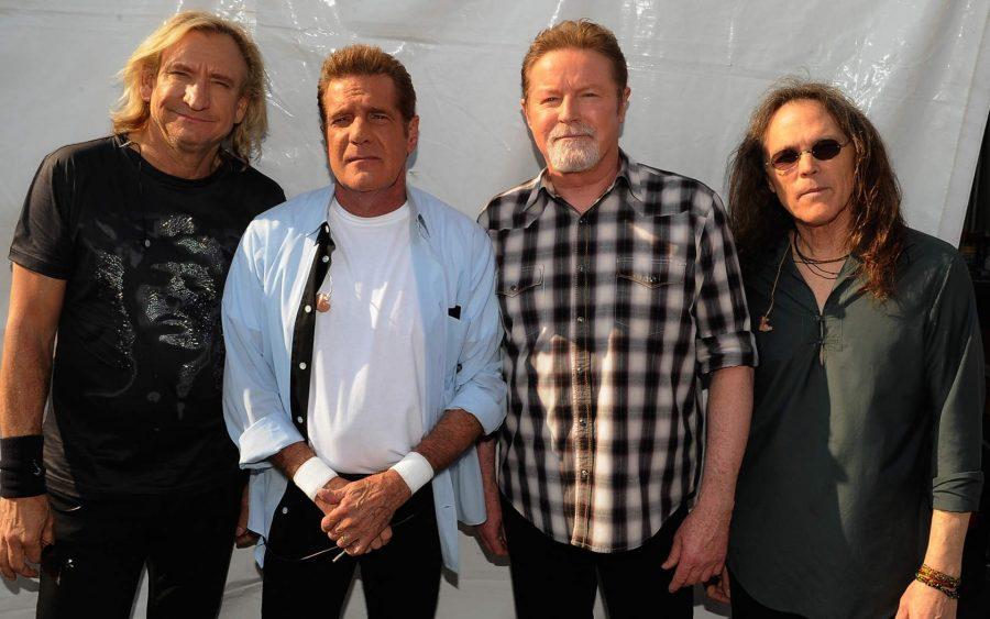 Сборник Their Greatest Hits 1971-1975 группы Eagles стал самым продаваемым в США
