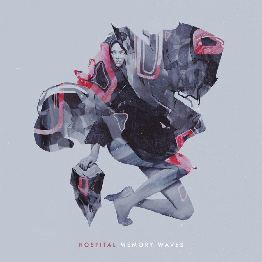 Альбом Hospital – Memory Waves рецензия