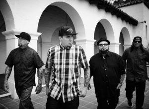 Новый сингл P.O.D. – Rockin' With the Best