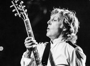 Новый альбом Paul McCartney – Egypt Station