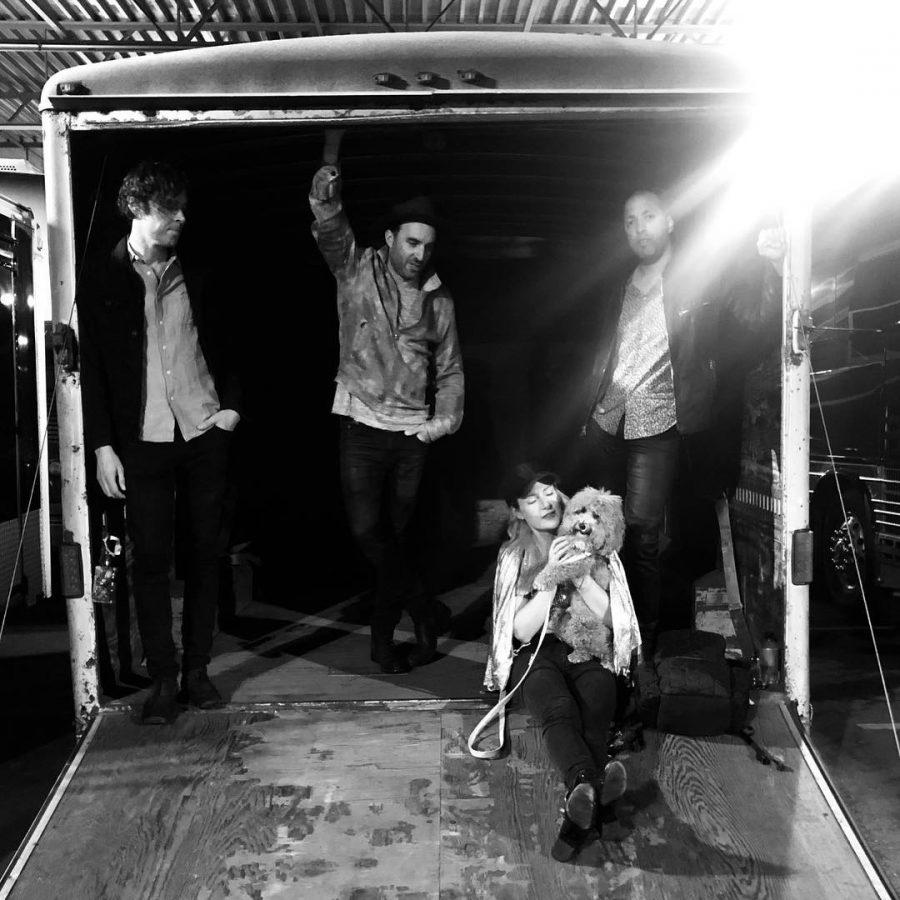 Альбом Metric – Art of Doubt рецензия