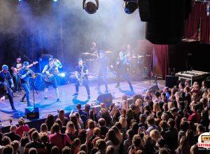 Концерт Brevis Brass Band (26/10/2018 Zil Arena): репортаж, фото Марина Сватеева