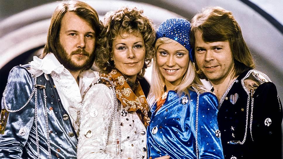 Новый альбом ABBA все-таки будет записан?! Свежие комментарии Бьорна Ульвеуса