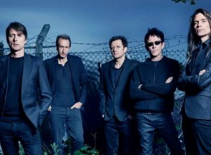Альбом Suede – The Blue Hour рецензия