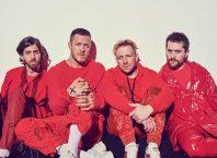 Четвертый альбом Imagine Dragons выходит в ноябре: смотрим трейлер
