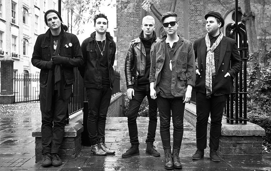 Слушать альбом The Neighbourhood – Ever Changing (2018): рецензия