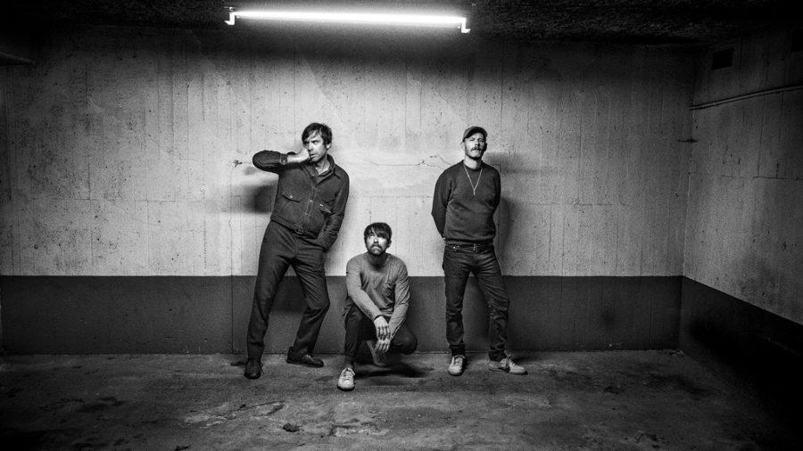 Альбом Peter Bjorn and John – Darker Days: рецензия