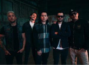 Концерты Hollywood Undead в России откроют европейский тур группы