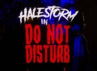 Клип Halestorm - Do Not Disturb
